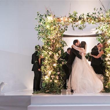 The Warehouse Event Venue wedding vendor preview