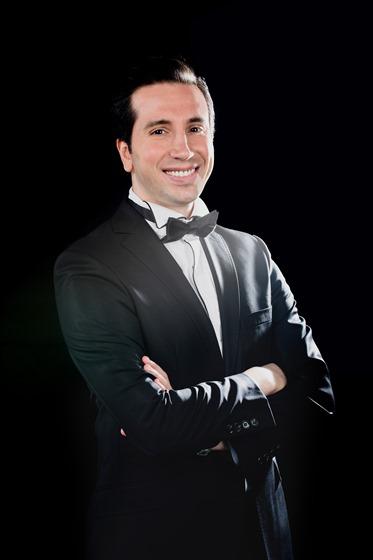 Matt Mardini wedding vendor photo