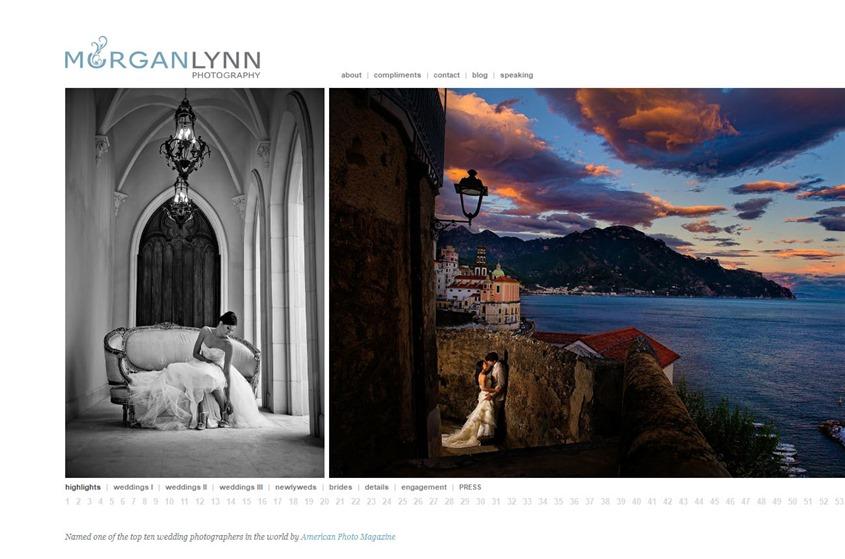 Morgan Lynn Photography wedding vendor photo