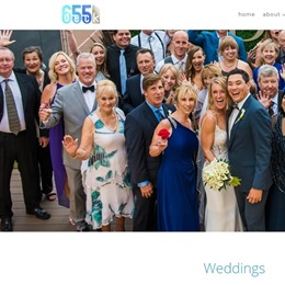 Photo of Deck 655 Test, a wedding Venues in San Diego