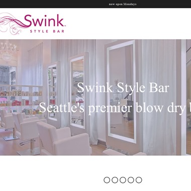 Swink Style Bar wedding vendor preview