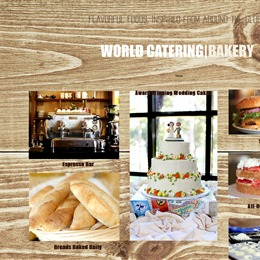 World Catering Bakery photo