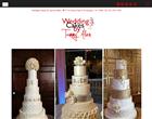 Wedding Cake Houston Tx thumbnail