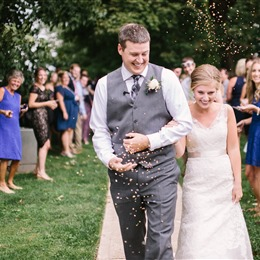 Photo of Man And Wife Weddings Test, a wedding Videographers in Columbus