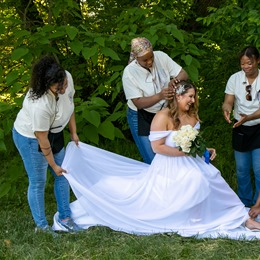 Photo of Resonant Celebrations Test, a wedding Planners in Muncie