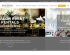 Avalon Event Rentals thumbnail