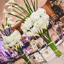 Photo of Flowers By Amore Test, a wedding Florists in West Bloomfield