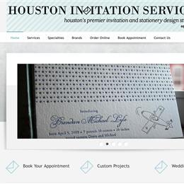 Invitation Service photo