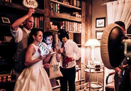 How to have awesome wedding photos