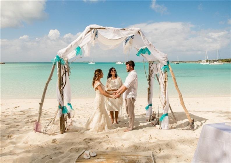 Wedding interview image