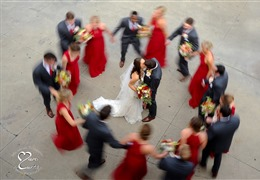 The knowledgeable and wise wedding photographer you need