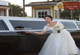 How to get the best wedding ride in Jacksonville, FL