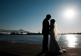 Wedding photography in Gonzales, LA