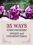 35 ways to make your weddin...