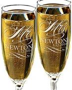 Mr and Mrs Champagne Weddin...