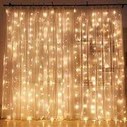 Twinkle Star 300 LED Window...