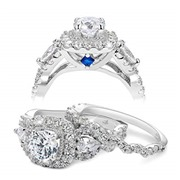 Newshe Engagement Wedding R...