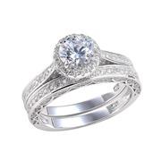Newshe Wedding Rings for Wo...