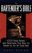 The Bartender's Bible: 1001...