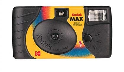 Kodak 35mm Single Use Camera w/ Flash (Packaging May Vary)