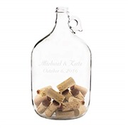 Wedding Wishes in a Bottle ...