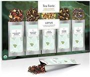 Tea Forte Single Steeps Lot...