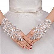 Sunny zeyu Women's Crystals...