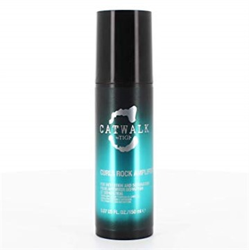 Catwalk Curls Rock/Tigi Amplifier Styling Cream 5.07 Oz