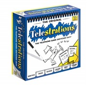 USAOPOLY Telestrations Orig...