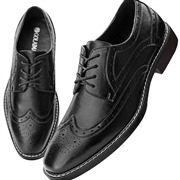 Men's Dress Shoes Lace up O...