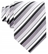 Striped Ties for Men - Wove...