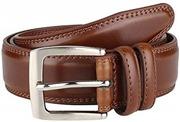 Men's Dress Belt ALL Genuin...