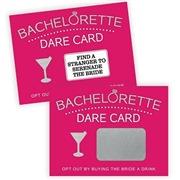Bachelorette Dare Card Part...