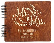 Personalized Wedding Guest ...