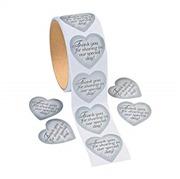 Fun Express - Silver Heart ...
