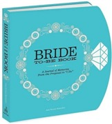 The Bride-to-Be Book: A Jou...