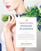 A Practical Wedding Planner...