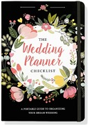 The Wedding Planner Checkli...
