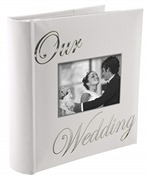 OUR WEDDING album by Malden...