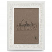 8x10 White Picture Frame - ...