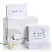 Thank You Cards–2 Designs o...