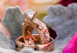 wedding rings and jewelry preview